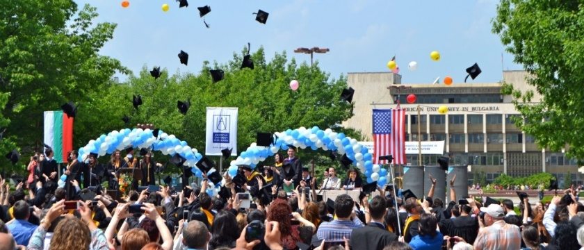 23rd Commencement Ceremony