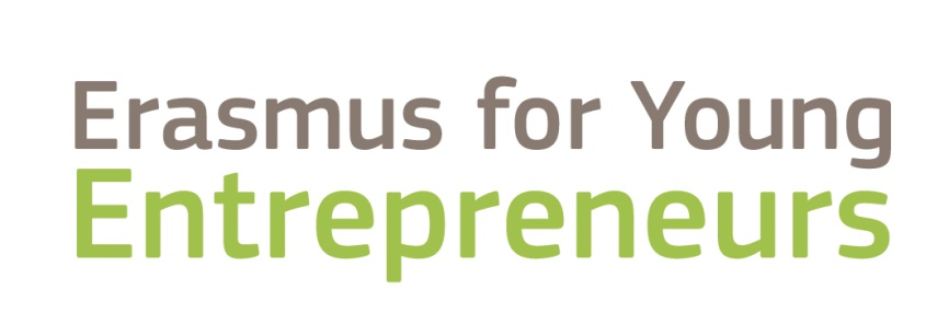 Erasmus for Young Entrepreneurs. Information Day