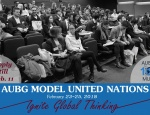 AUBG Model United Nations 2018