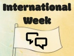 International Week: Diversity and Cultural Shock at Work with Professor Pandelitis