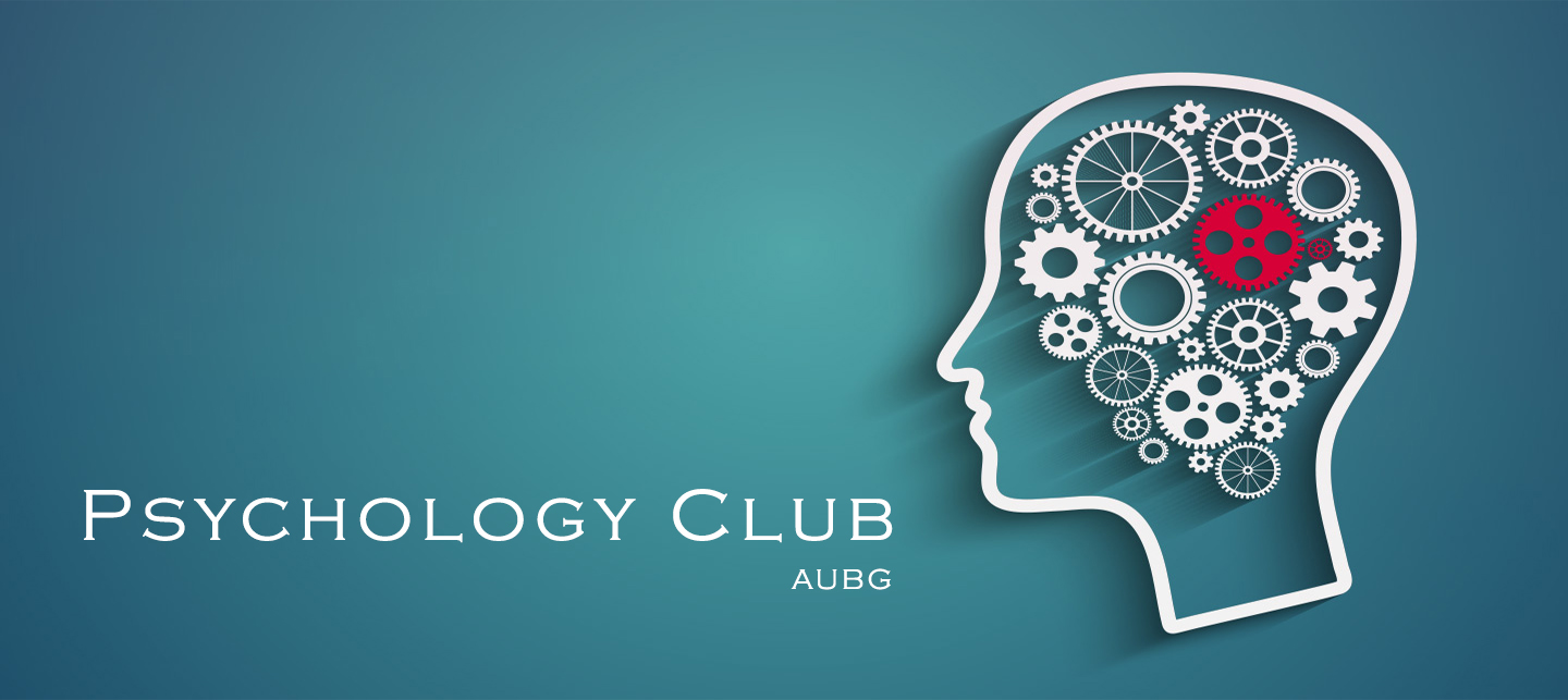 Psychology Club Opening: Introduction of the Psychology Major