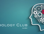 Psychology Club Opening: Psychology-based demonstrations and games