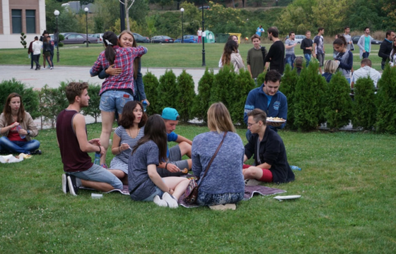 All Campus Picnic