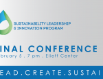 Sustainability Leadership and Innovation Program Conference