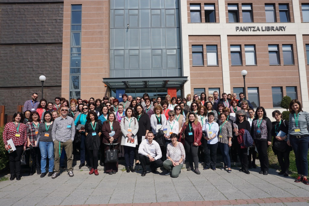 AUBG's Annual TEFL Conference: Self-Awareness and Per | AUBG