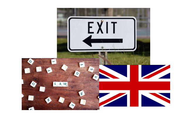 Webinar: Which Way to the Exit? The Law of Brexit