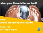 What Does Your Financial Future Hold?