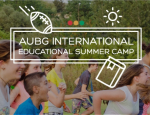 AUBG Educational Summer Camp