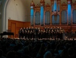 AUBG Choir Audition