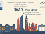 DAAD Scholarships Info Session