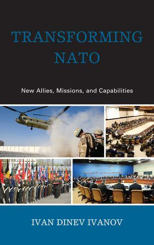 The EU and NATO's Adaptation to 21 Century Security Challenges