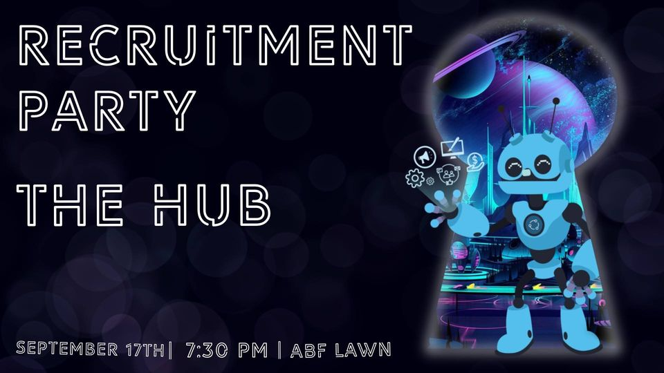 The Hub Recruitment