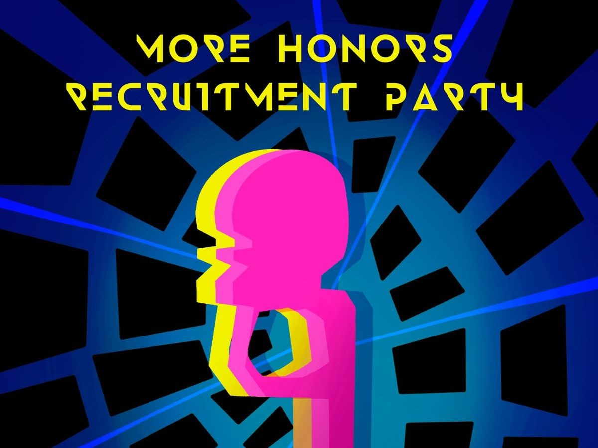 MH Recruitment Party