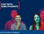 Chat with AUBG Students