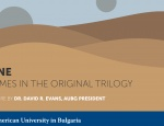 Dune our Contemporary: Themes in the Original Trilogy