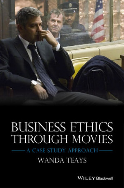 case of business ethics The cases also draw on yale's continued emphasis on corporate governance,  ethics, and the role of business in state and society of note.
