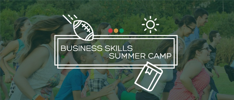 Business Summer Camp