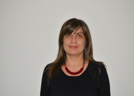 """Vera Dimova, HR Director: """"Together, we can make AUBG an innovative and attractive place to work, develop and grow"""""""