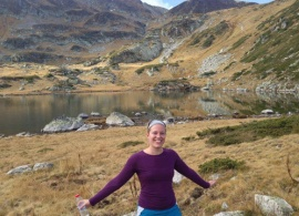 Study Abroad Student Becky Hayes Shares her AUBG Experience with The Huffington Post