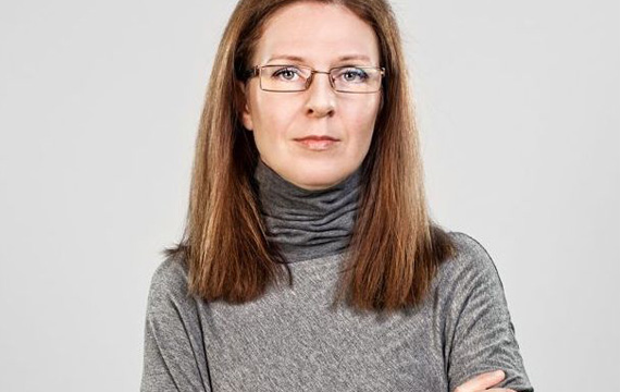 PR and Communications Professional Konstantina Markova ('98): Change Is the Only Path to Growth and Development