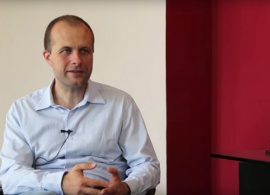 Alumni VIdeos: Borislav Stefanov ('01), Investment Director at GlobeCap Investment
