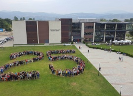 AUBG Kicks Off Anniversary Campus Celebrations in September