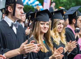 New Alumni Survey Shows AUBG Graduates On Top of the World