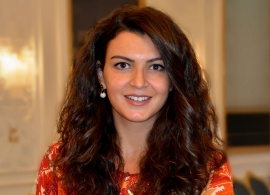 OSI Scholar Zerina Bruci ('14): The Appreciation and Motivation That Come with the Scholarship Really Made the Difference