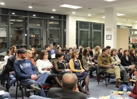 10th Language and Culture Week: Promoting cultural diversity and multicultural understanding