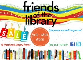 """Friends of the Library"" Campaign"