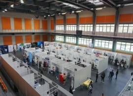 24th Job and Internship Fair Meets Students with Global Business Leaders
