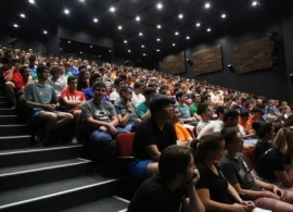 AUBG Hosts the Largest Mathematical Olympiad for University Students for the Tenth Time