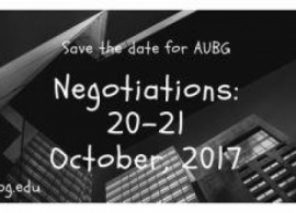 AUBG EMBA to Host Courses on Leadership and Positive Psychology, Negotiations