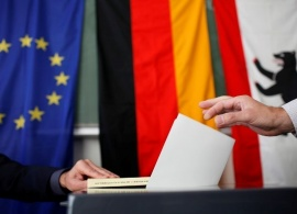 AUBG Students and Professors Talk German Federal Elections