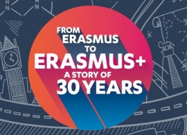 Erasmus+ Turns 30