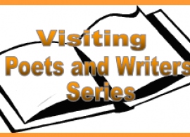 """AUBG & Visiting Poets and Writers Series present: """"Point of Departure: a British Poet Moving to Bulgaria"""", lecture by Tom Phillips, Oct 11th, 7:30 p.m"""