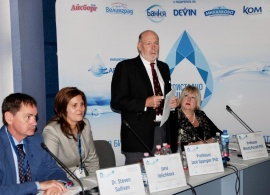 Elieff Center Hosts Forum for Crystal Clear Initiative