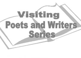"Visiting Poets § Writers Series: ""White And Red"", by Mihailo Sviderski, Oct 25th"