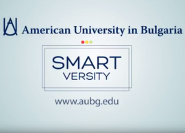 AUBG – A Year in Review