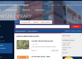 Access to Catalog Reinstated
