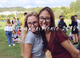 All Campus Picnic 2018