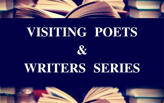 Visiting Poets and Writers Series: Semi-Love Poems, by Petar Tchuhov and Ivan Hristov