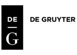 Free Trial Access to De Gruyter Journals