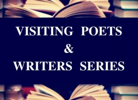 Distinguished Lectures Series: Wherever I go, I discover meanings, by Iana Boukova