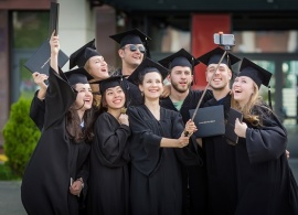 AUBG Scores an All-Time Record in the 2018 Bulgarian University Rankings