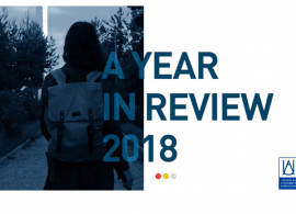 AUBG - A Year in Review