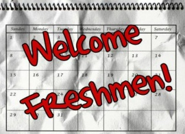 Library Orientation - Spring 2019