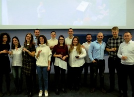Leading Professionals Join AUBG's EMBA and EMFBRE Programs