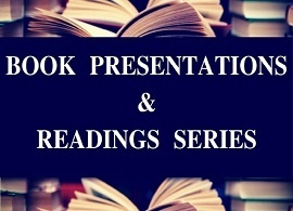 """Book Presentations & Readings Series: """"International Community Research: A Surprising Method to Understand Your Own Psychology"""" by Prof. Ronald Harvey"""