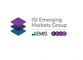 AUBG Job Fair Series: ISI Emerging Markets Group